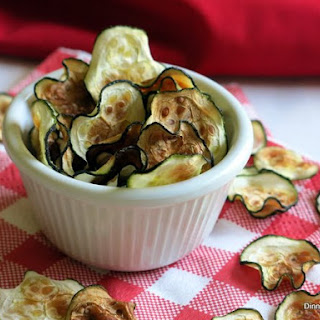 Zucchini Oven Chips Recipes