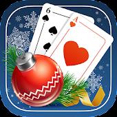 Solitaire Game. Christmas Free APK baixar