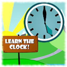 CanonClock - Learn the clock!