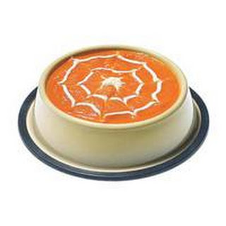 Orange You Glad Its Halloween Soup