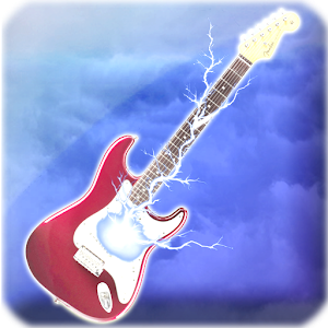 Power Guitar HD For PC