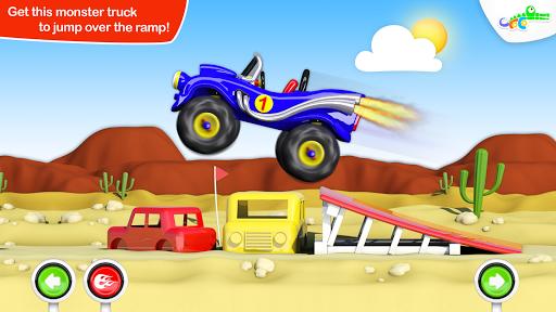 Build and Play 3D - screenshot