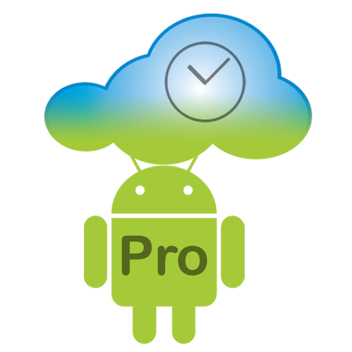 Time Server Pro LOGO-APP點子