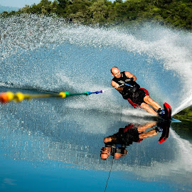 by Alison Grünewald - Sports & Fitness Watersports