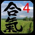 Aikido Prueba 4 kyu icon