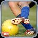 Play Girls Futsal Soccer Game