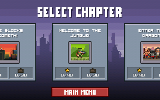 League of Evil - screenshot
