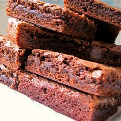 Mmm-Mmm Better Brownies