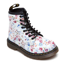 Dr Martens Brooklee Flower Boot BOOTS