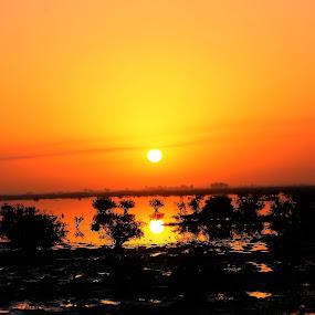 by Ahsan  Niaz - Landscapes Sunsets & Sunrises