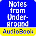 Notes from the Underground 2 icon