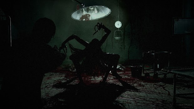 The Evil Within release date changes again