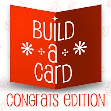 Build-a-Card: Congrats Edition