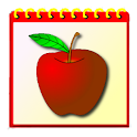 Food Journal icon