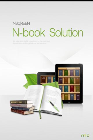 Nbook for SmartPhone