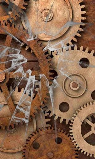 Rusty gears free