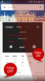Twilight- screenshot thumbnail