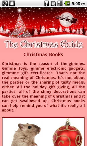 The Christmas Guide