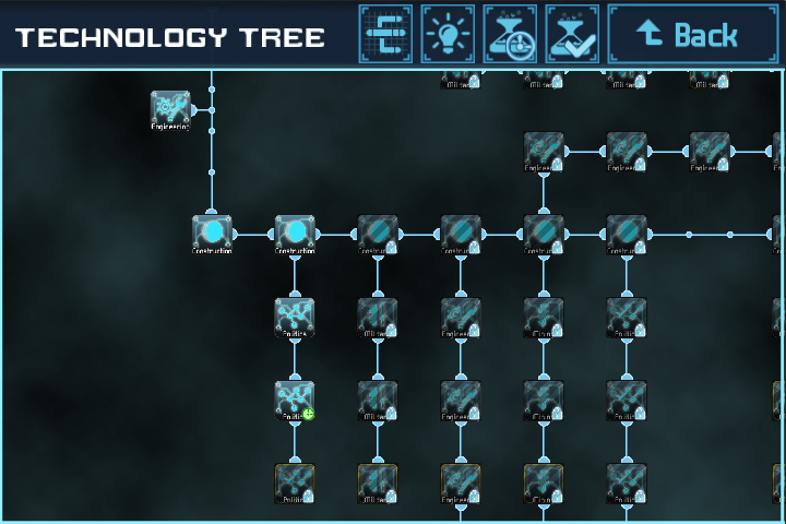 Star Traders 4X Empires Elite Screenshot 1