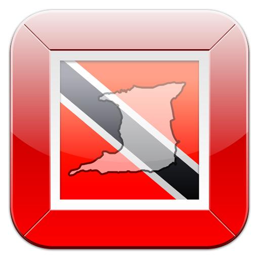 CaribScenes - Trinidad 個人化 LOGO-阿達玩APP