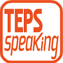 TEPS Speaking icon