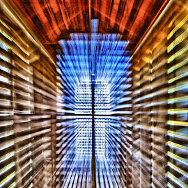 KVH 2013/2014 by Kevin Von Holtermann - Abstract Light Painting