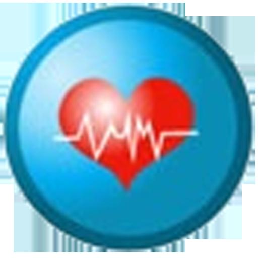 Health-Tracker 醫療 App LOGO-硬是要APP