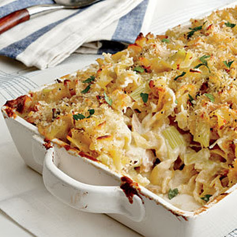 10 Best Tuna Casserole With Mushroom Soup And Potato Chips Recipes ...