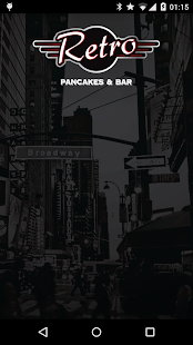Retro Pancake - screenshot