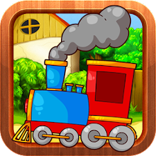 Vehicles Puzzles:Toddler&Kids