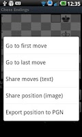 Screenshot of Chess Endings