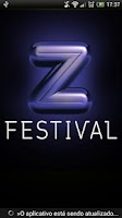 Screenshot of Z Festival