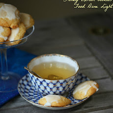 Honey Lemon Cookies