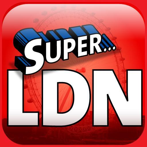 London's Best 旅遊 App LOGO-APP試玩