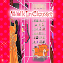 KAWAII Walk-in closet icon