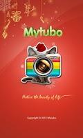 Screenshot of mytubo