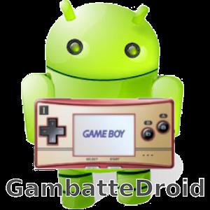 Cover art GambatteDroid