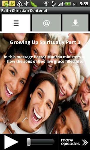 Faith Christian Center of