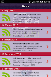 Auto Jobs - Glen Callum - screenshot