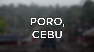 Poro, Cebu