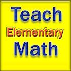 Teach Elementary Math icon