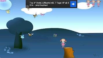 Screenshot of Little Girl