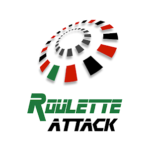 Cover art Roulette Attack