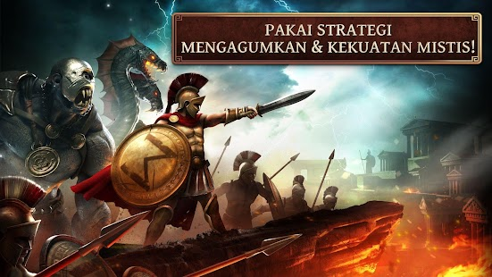 Game Age of Sparta