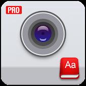 Kamera Word Pro