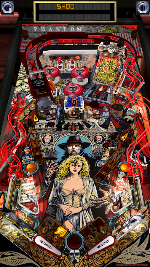 Pinball Arcade Screenshot 4