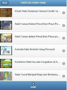Kartun Anak Muslim- screenshot thumbnail
