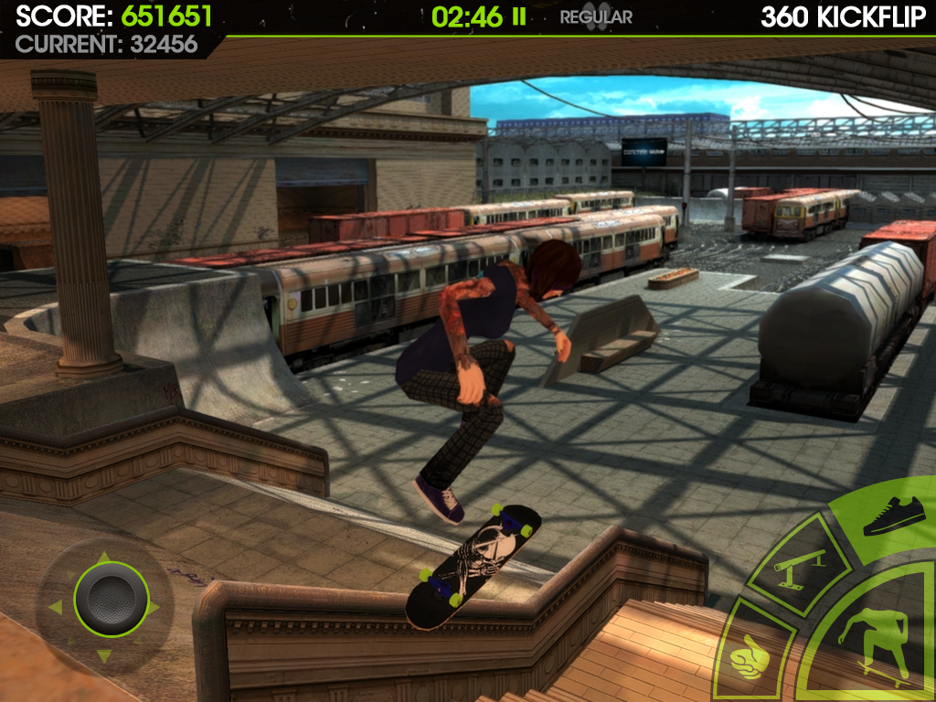 Skateboard Party 2 Screenshot 12