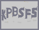 Thumbnail of the map 'KPBSFS'