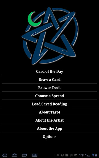 Tarot of Connections